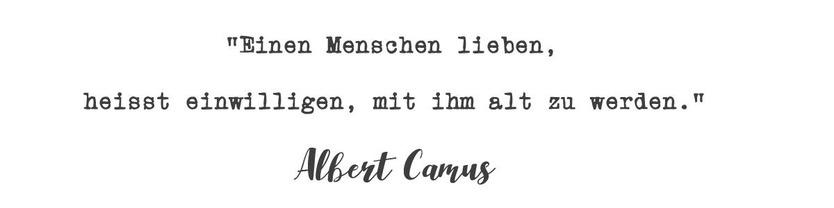 Zitat Lieber Albert Camus