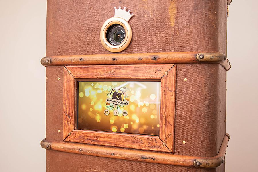 Photobooth, Fotobox, Hochzeit, Firmenfeier, Familienfeier